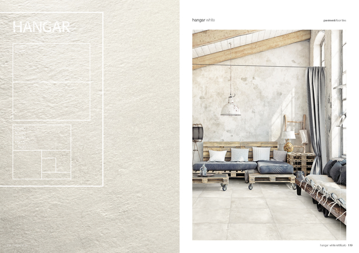Download Hangar | MGM Ceramiche