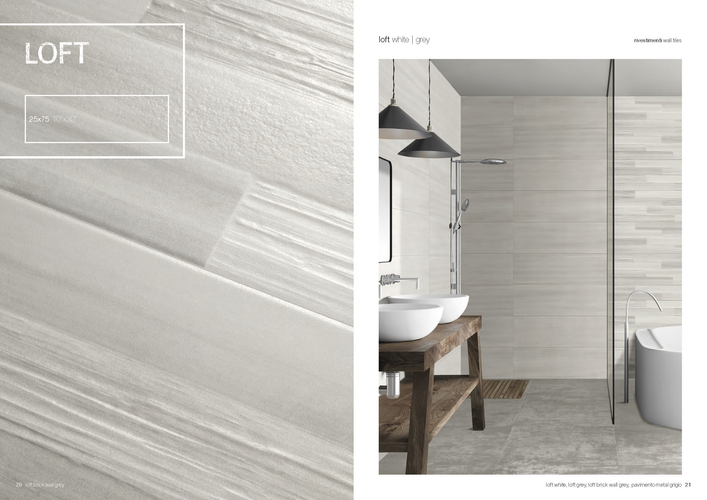 Download Loft | MGM Ceramiche