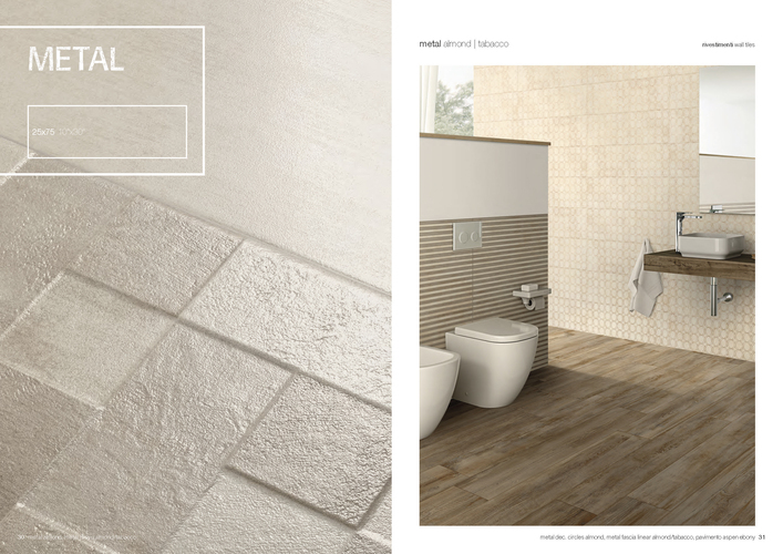 Download Metal 25x75 | MGM Ceramiche