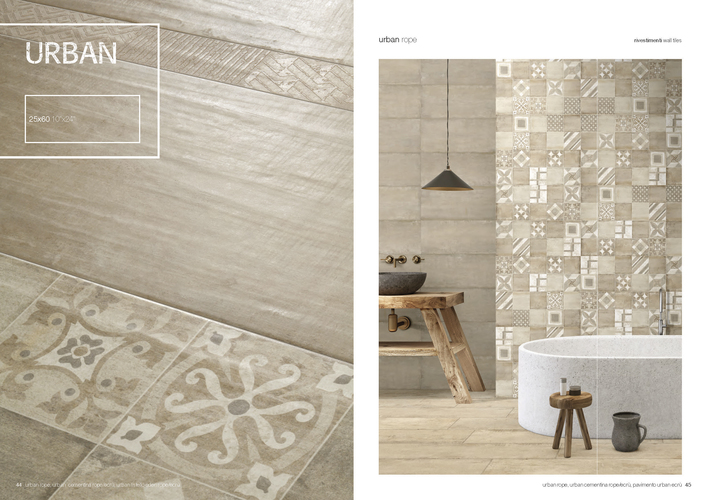 Download Urban 25x60 | MGM Ceramiche