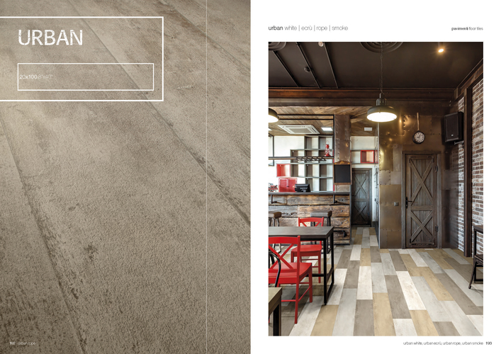 Download Urban | MGM Ceramiche