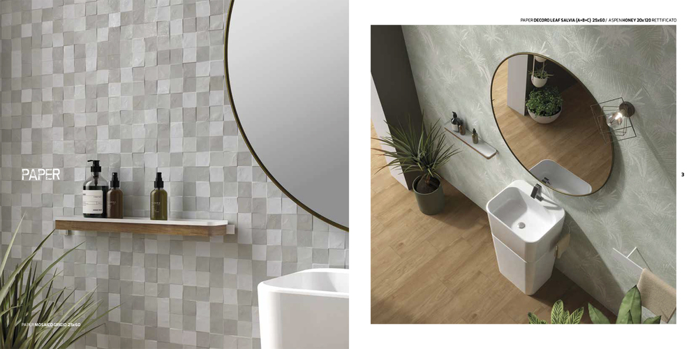 Download Paper | MGM Ceramiche