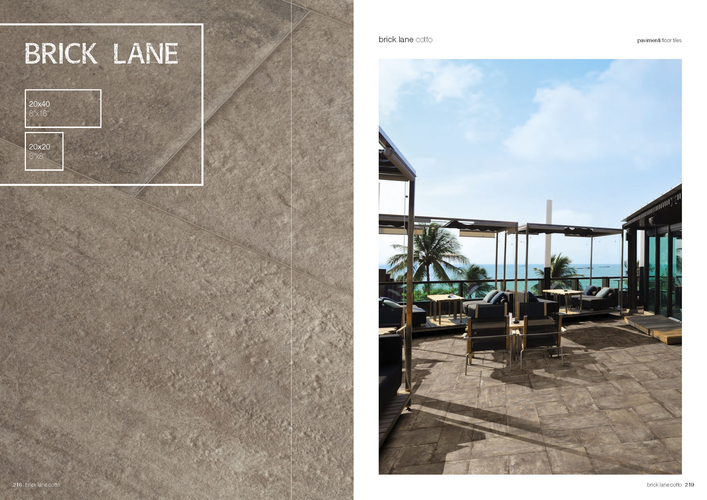 Download Brick Lane | MGM Ceramiche