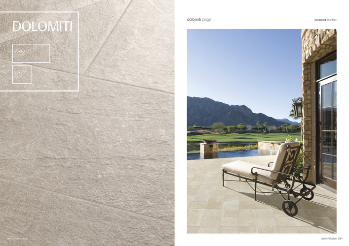 Download Dolomiti | MGM Ceramiche